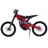 Moto / Vélo Électrique Sur-ron LB-X Rouge