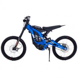 Motocross Électrique...