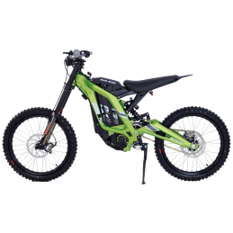 Electric Dirt Bike Surron LB X-Series Green