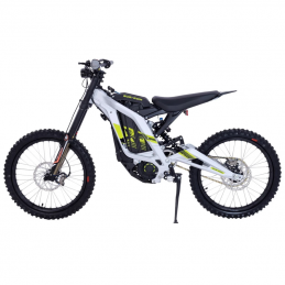 Electric Dirt Bike Surron...