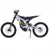 Electric Dirt Bike Surron LB X-Series Silver