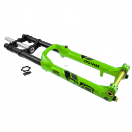 Fork DVO Onyx DC D1 Green...