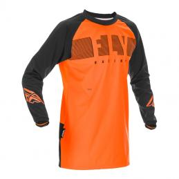 Jersey Fly Windproof Orange...