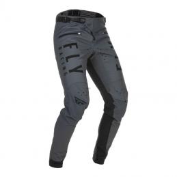 Pants Fly Kinetic Bicycle Grey
