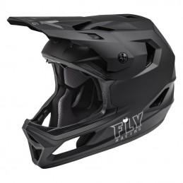 Helmet Fly Rayce MTB Black