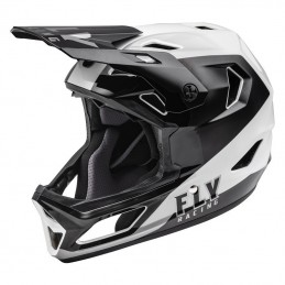 Helmet Fly Rayce MTB Black...