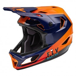 Helmet Fly Rayce MTB Navy /...