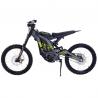 Electric Dirt Bike Surron LB X-Series Gray