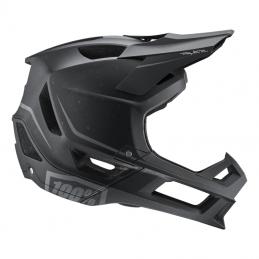 Helmet 100% Trajecta Black
