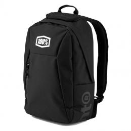 Backpack 100% Skycap Black