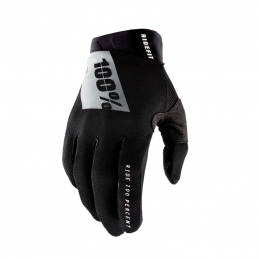 Gloves 100% Ridefit Black