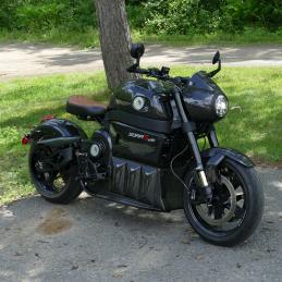 Electric Motorcyle Sora...