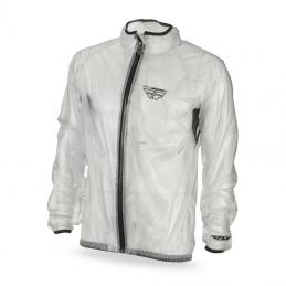 Rain Jacket Fly Racing