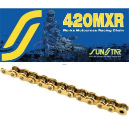 Chain Sunstar 420 Works...