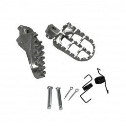 Aluminium Foot Pegs DB...