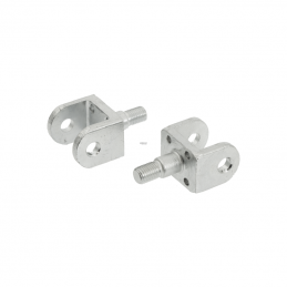 Replacement Foot Pegs Sur-Ron Bracket (2)