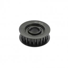 Primary Engine Pulley...