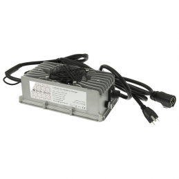 Fast Battery Charger 60V...