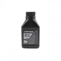 Brake Fluid Hayes DOT 5.1...