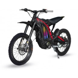 Electric Dirt Bike Sur-Ron...