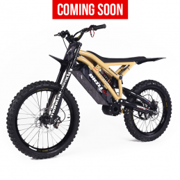 Electric Dirt Bike CZEM...
