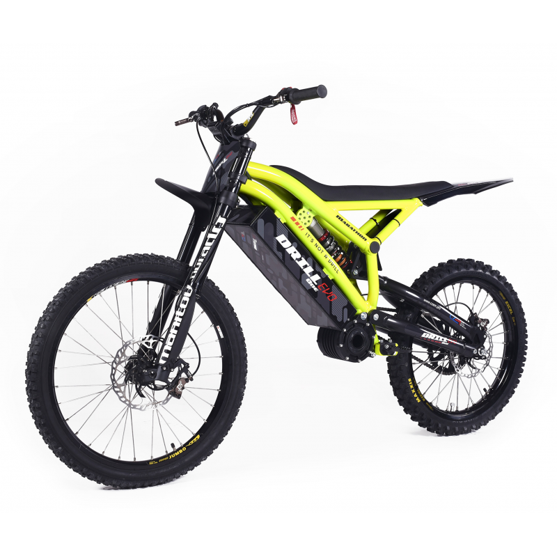 Drill One Electric Bikes