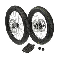 Sur-Ron LB-X / Segway X260 Electric Bike Wheels & Tires